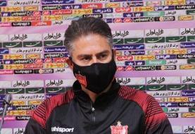 مطهری: باید غیرکلاسیک بازی میکردیم/ خودمان را برای فینال آسیا آماده میکنیم