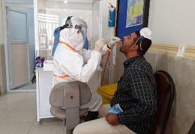 آمار جدید کرونا در ایران | شناسایی ۱۳۹۶۱ بیمار جدید | ۴۸۲ تن دیگر جان باختند | حال ۵۸۴۹ بیمار ...