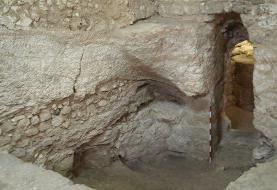 'Strong case' house in crypt was home to Jesus, says archaeologist