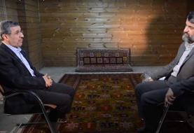 موضع جنجالی احمدینژاد درباره قانون حجاب