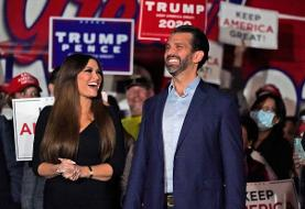Donald Trump Jr. says he is 'all done with the Rona' and ends his COVID-19 isolation to ...