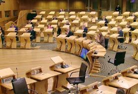رایگان شدن محصولات دوران قاعدگی در اسکاتلند