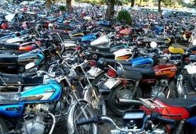 لزوم ترخیص موتورسیکلتهای توقیفی به شرط انجام «معاینه فنی»