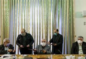 امضای تفاهمنامه ساخت هزار واحد مسکونی ویژه محرومان حاشیه شهر مشهد