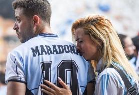 آرژانتینیها برای آخرین بار با مارادونا دیدار میکنند
