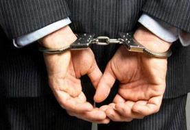 شهردار ارومیه بازداشت شد