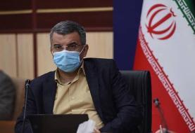حریرچی: واکسن کرونای ایرانی تا ۲ هفته دیگر وارد فاز انسانی میشود