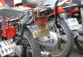 سهم ۲۱ درصدی موتور سیکلت ها در تولید آلایندگیهای گازی