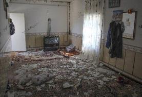 زلزله ۴.۸ ریشتری مراوهتپه خسارت نداشت | آمادهباش نیروهای امدادی