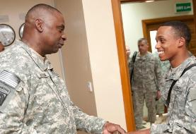 Biden reportedly considering a retired four-star general to lead US military, would be first ...
