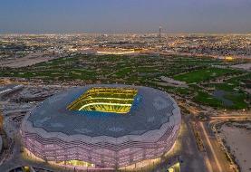 قطر ضمانتنامههای میزبانی جام ملتها را به AFC تحویل داد