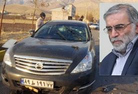 (ویدئو) ترور شهید محسن فخریزاده از زبان یک شاهد عینی