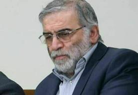 ترور دانشمند برجسته ایران/