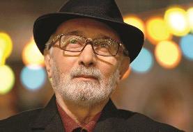 پرویز پورحسینی بر اثر ابتلا به کرونا در ۷۹ سالگی درگذشت