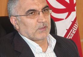 بازداشت کیومرث نیازآذری، چهره امنیتی و پدر یکی از متهمان پرونده طبری