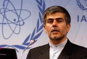 نماینده مجلس: ترور شهید فخریزاده زمینهسازی برای مذاکره است