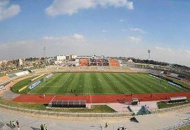 آخرین وضعیت ورزشگاه شهرقدس برای میزبانی دیدار پیکان و استقلال