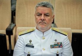 ببینید | ناگفتههای امدادرسانی نیروی دریایی ارتش در حادثه نفتکش سانچی