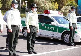 جریمه ۵۱ هزار خودرو در محدودیت های شبانه/پلمب بیش از ۱۱ هزار واحد صنفی متخلف در شش روز
