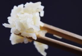 White rice spikes blood sugar levels and 'has almost the same effect as eating pure table ...