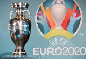 یوفا چگونه تماشاگران را در یورو ۲۰۲۰ به ورزشگاه راه میدهد؟