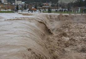 ورود سامانه بارشی بحرانآفرین به کشور