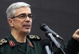 سرلشکر باقری: انتقام سختی در انتظار عاملان ترور فخریزاده خواهد بود