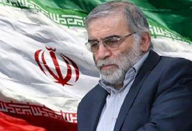 مسببان ترور شهید فخری زاده در انتظار انتقام ملت ایران باشند