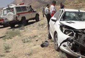 تصادف مرگبار در بزرگراه تبریز-اهر سه کشته بر جا گذاشت