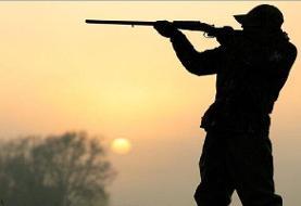 دستگیری شکارچیان متخلف منطقه حفاظتشده آرک و گرنگ