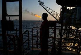 دزدان نفتی به نزدیک آبهای آمریکا رسیدند