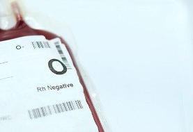 افراد با این گروههای خونی کمتر به کرونا مبتلا میشوند