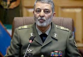 واکنش مقام بلندپایه ارتش به شهادت محسن فخری زاده، دانشمند ایرانی