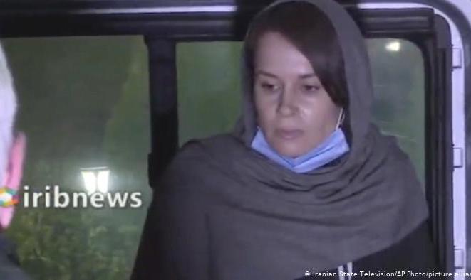 عباس عراقچی: تبادل زندانیان بر اساس منافع ملی بود
