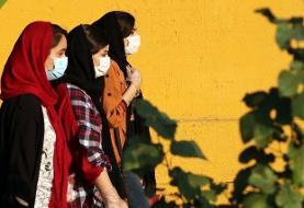 کرونا در ایران؛ همراه داشتن کارت ملی برای مسافران اتوبوس و مترو اجباری شد