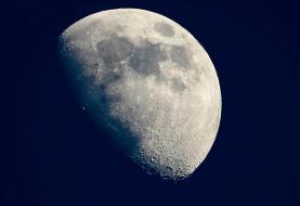 اولین مسابقات موتور رانی بر سطح کره ماه در سال ۲۰۲۱