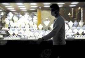 شکست طلا و ارز از قرنطینه کرونا