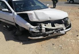 تصادف در جنوب سیستانوبلوچستان هفت کشته برجا گذاشت