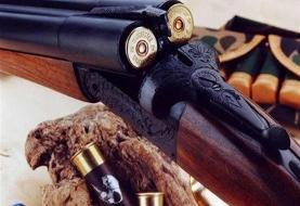 زنجان/ بازی مرگبار کودک ۱۰ ساله با تفنگ شکاری