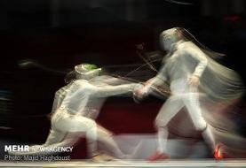 پایان قرنطینه و بازگشت شمشیربازان المپیکی به اردو