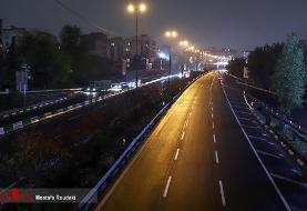 پلیس راهور: با دوربینهای کنترل ترافیک چانه نزنید