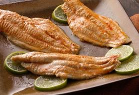 روشی عالی برای از بین بردن بوی بد ماهی در آشپزخانه