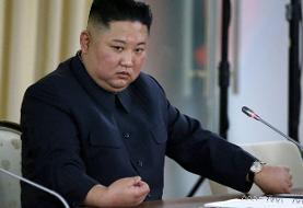 Kim Jong-Un is reportedly displaying 'excessive anger' over the economic impact of the ...
