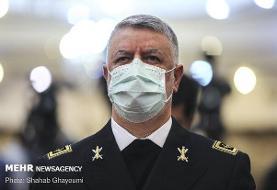 پشتیبانی از ناوگان نیروی دریایی؛ ماموریت اصلی ناوبندر مکران