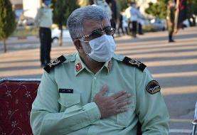 شهادت ۲ مامور یگان امداد فارس/ دستگیری ضارب