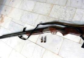 سلاح شکاری دایی، مرگ یک کودک را در خدابنده رقم زد