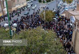 دانشآموختگان مکتب شهید فخریزاده با عزمی راسختر از گذشته راهش را ادامه میدهند