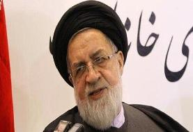 حجتالاسلام شهیدی درگذشت