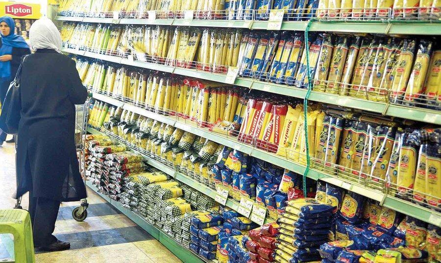 حداقل هزینه سبد خوراکیها؛ ۱.۸میلیون تومان   جدول مقایسه قیمت کالاهای ...
