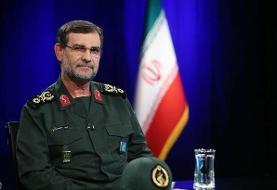 نیروهای دریایی ایران مدعیان ابرقدرتی در دریا را به استیصال کشاند